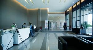 Eagle Nest - lobby