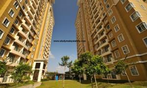 Ixora Apartment
