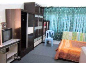ELS accommodation - Johor Bahru House