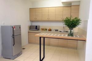 LEA Accommodation - Pantry