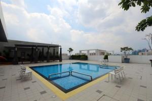 LEA Accommodation - Swimming pool