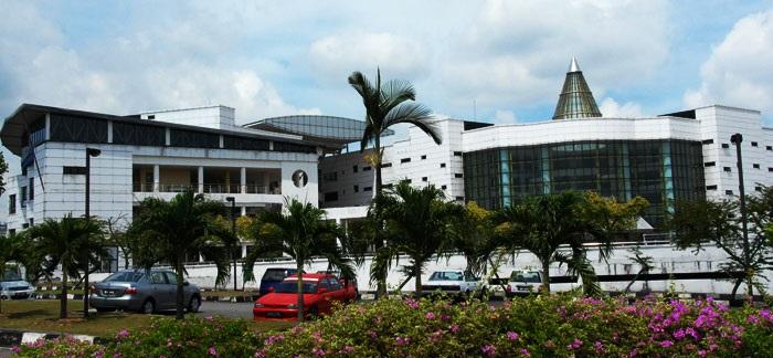 Universiti Tenaga Nasional Malaysia