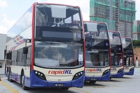 bus station in Kuala lumpur