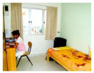 Help University Malaysia accommodation Single Room
