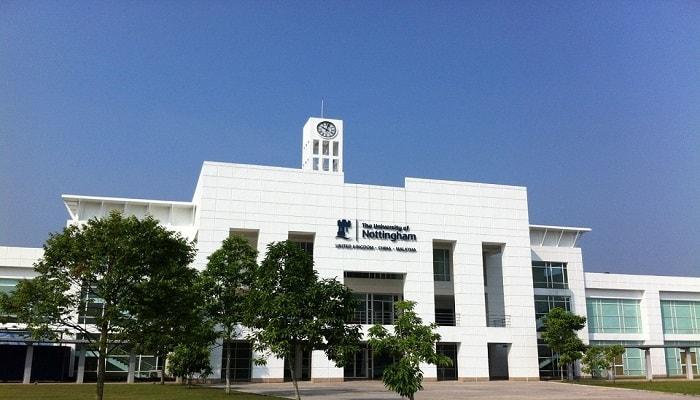 Nottingham University Malaysia Campus