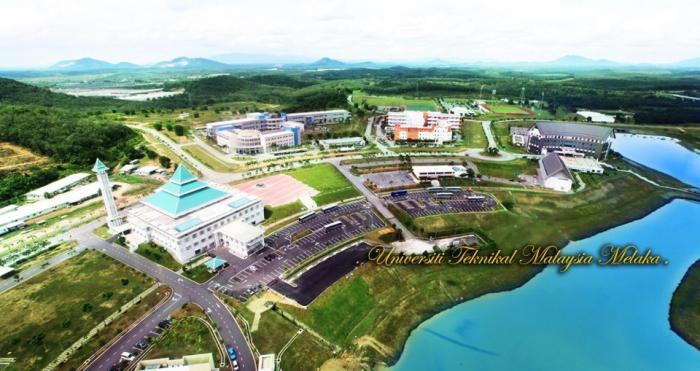 UTeM University Malaysia
