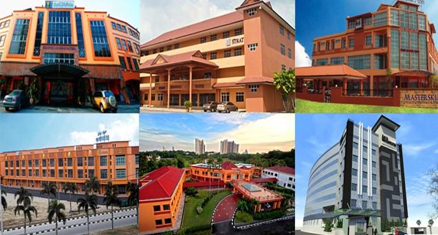 Asia Metropolitan University AMU