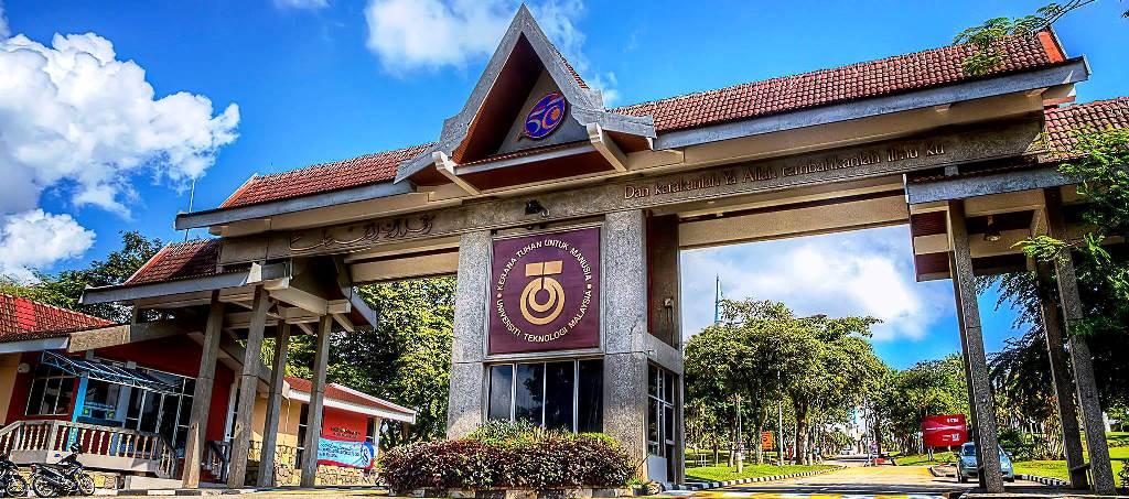 University Technology Malaysia UTM