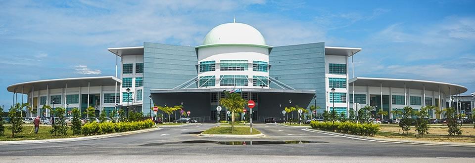 University Malaysia Pahang UMP