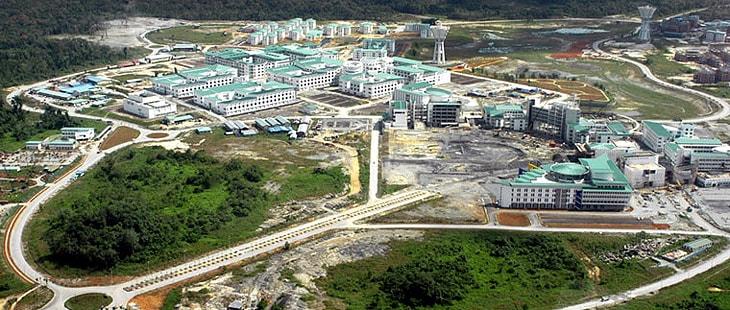 UNIMAS University Malaysia