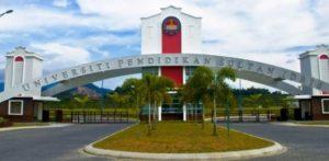 UPSI University malaysia